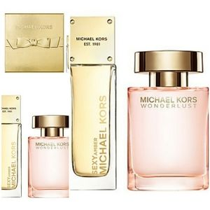 MICHAEL Michael Kors  Mini Gift Set